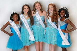 Holiday Meet & Greet: IL/IN International Junior Miss