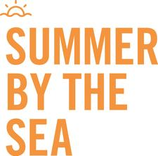 Summer by the Sea 2018- East logo