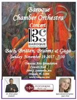 Baroque Chamber Orchestra