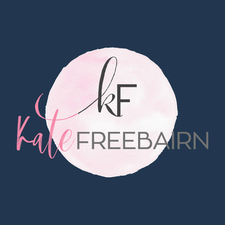 Kate Freebairn logo