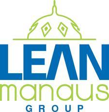 LEAN MANAUS GROUP logo