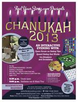 Annual Chanuka Event 2013
