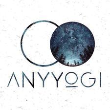 Anyyogi  logo