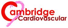 Cambridge Cardiovascular logo