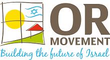 OR Movement logo