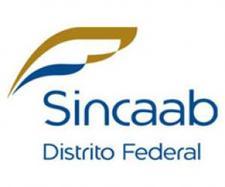 SINCAAB DF logo