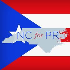 NC for PR logo