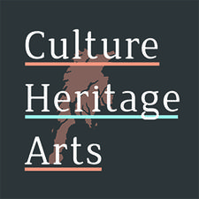 Culture Heritage and Arts Assembly Argyll and Isles logo