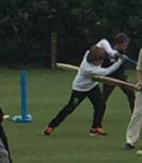 Pete Keighley Cricket Coaching - Ripon, Thirsk and all North Yorkshire logo