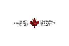 Health Promotion Canada logo
