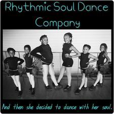 Rhythmic Soul Dance Company logo