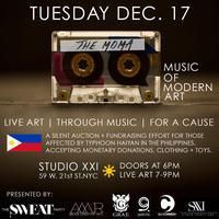 The MoMA - Music of Modern Art Fundraiser for...