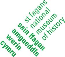 St Fagans National Museum of History logo