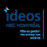 Pôle IDEOS - Initiatives pour le développement d'entreprises et d'organisations à vocation sociale logo