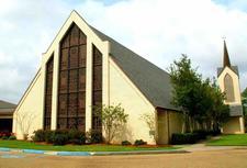 Asbury United Methodist Church logo