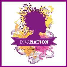 DivaNation PHILLY logo