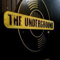 Underground Live logo