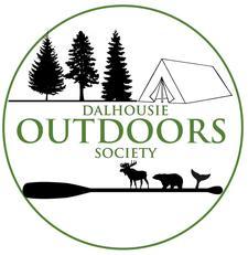 Dalhousie Outdoors Society logo