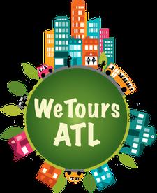WEToursATL logo