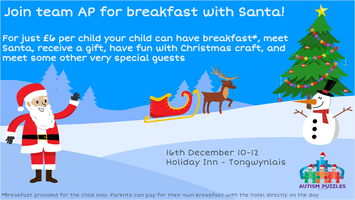 AP Families Only - Breakfast With Santa