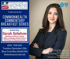 MWPC Commonwealth Commentary feat. Sarah Sabshon