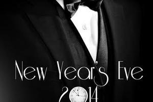 New Year's Eve 2014- A Harlem Renaissance Extravaganza