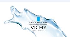 LA ROCHE-POSAY & VICHY INSCRIPTION FORMATION logo
