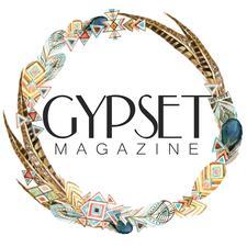 Gypset Magazine logo