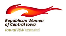 Republican Women of Central Iowa logo