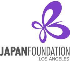 The Japan Foundation, Los Angeles logo