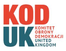 KOD UK  logo