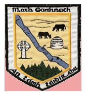 Moygownagh GAA logo