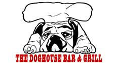 The Doghouse Bar & Grill logo