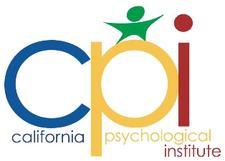 California Psychological Institute (CPI) logo