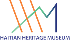 Haitian Heritage Museum logo