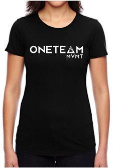 OneTeamMVMT logo