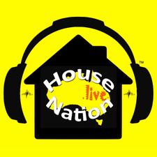HouseNation.live logo