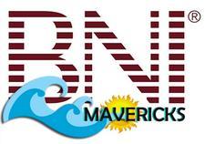 BNI Mavericks logo