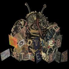 Bootleg Butterfly logo