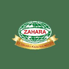 Zahara Namora Wisata logo