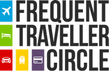 Frequent Traveller Circle logo