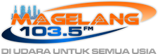 LPPL Magelang FM logo