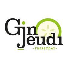 Gin Jeudi - Thirstday logo