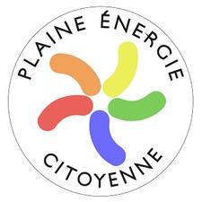 Plaine Énergie Citoyenne logo
