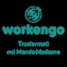 Workengo - Trasformati nel Mondo Moderno logo