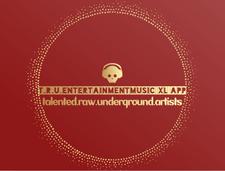 T.R.U. ENTERTAINMENT RECORDS logo
