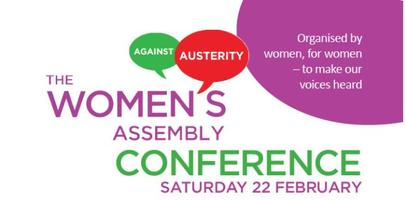 Women's Assembly Against Austerity