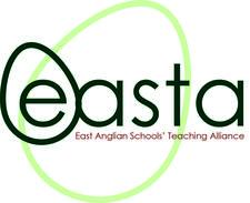 EASTA (East Anglian Schools' Teaching Alliance) logo