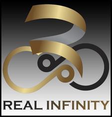 RealInfinity logo
