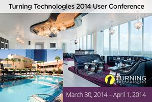 Turning Technologies User Conference